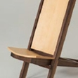 Monochord Chair - Soundinstrument